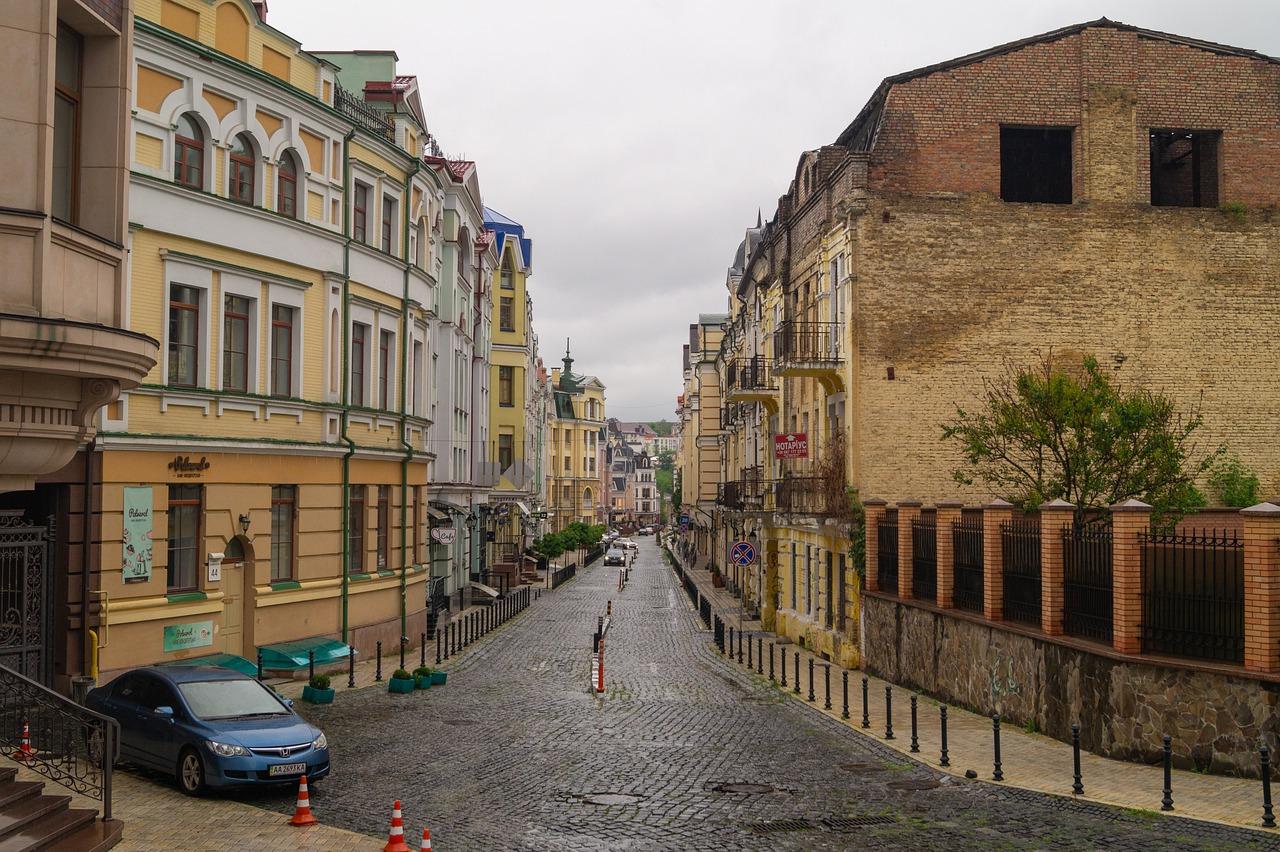 New VPN Location: Kiev, Ukraine